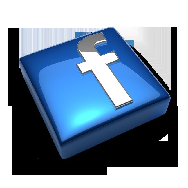 Follow Facebook Logo Follow us on Facebook Clicca